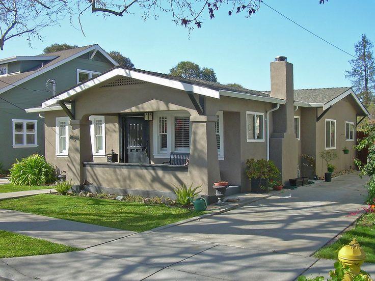 https://flic.kr/p/4ECFy3 | Craftsman House | San Jose, California.