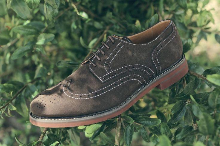 Vegan heren schoenen van NAE. www.en-enn.nl