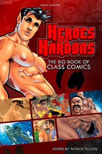 gay graphic comics
