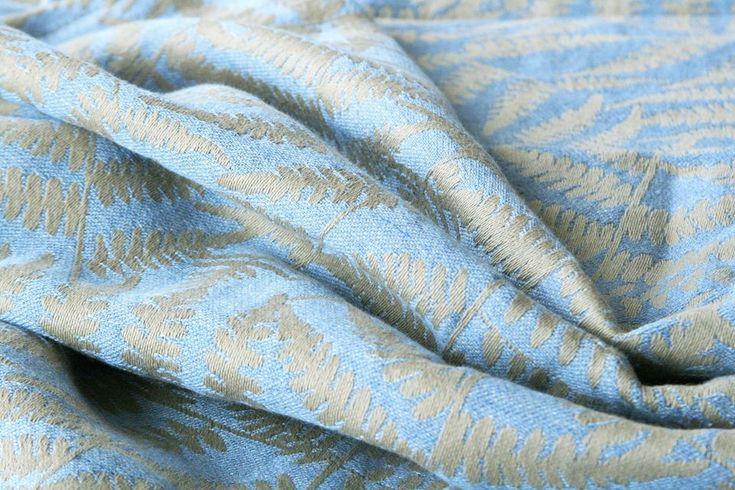 Sling Studio Bracken Blue Skies 2 jul -16