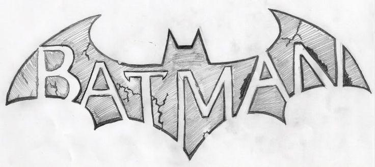 drawings batman - Google Search