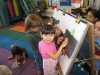 Collecting Kindergarten Portfolio Samples, and the What to do the First Week of…