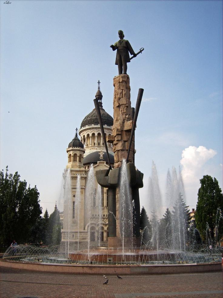 Wonderful Cluj http://www.travelandtransitions.com/european-travel/