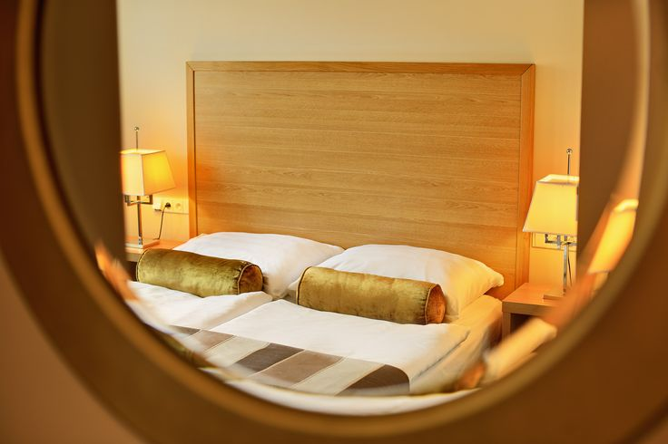 Hotel Clement Prague - the lovely details makes our rooms cosy and comfortable