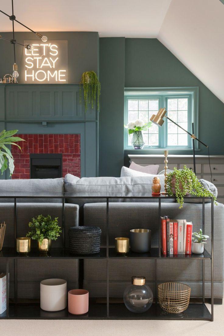 2lg Studio Surrey England Nontraditional Family Home Tour Home Interior Design Home Decor Decor
