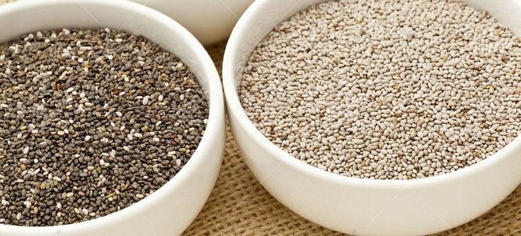 12 Powerful Health Benefits of Chia Seeds - You'll Be… https://www.diamondherbs.co/12-powerful-health-benefits-of-chia-seeds-side-effects/