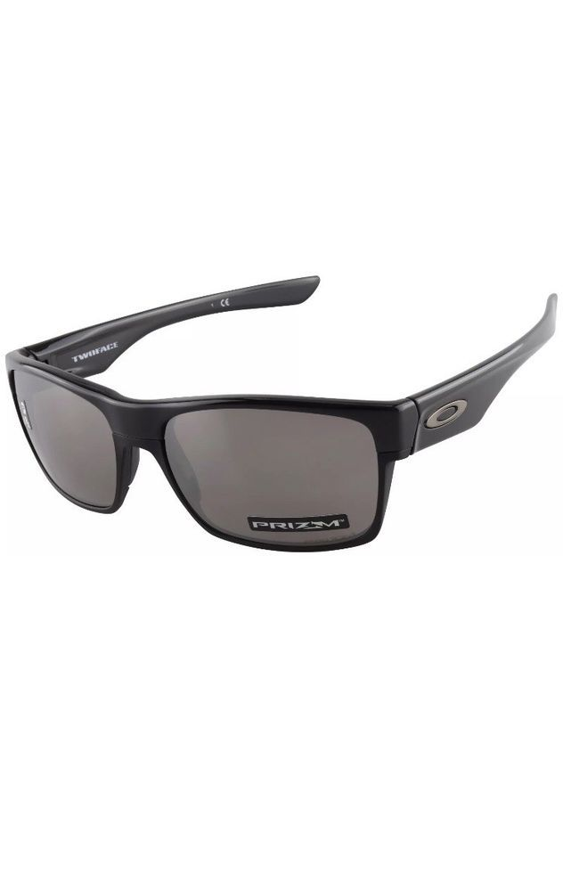 433dbb2311987 Oakley TwoFace Sunglasses OO9189-3760 Polished Black