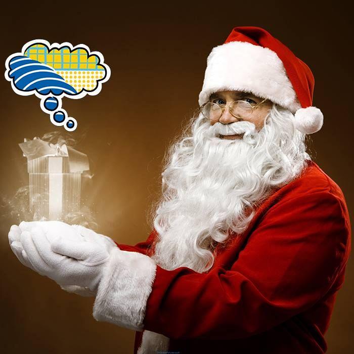 """iRemember... Dear #Santa! H αναμονή για τα Χριστούγεννα, έχει """"χτυπήσει κόκκινο"""" στο www.i-remember.gr, με 22 μέρες ακόμα έως την Άγια Νύχτα! Εσύ ήσουν καλό παιδί φέτος; Τι ζήτησες από τον Άη Βασίλη; Απάντησε στην ερώτηση αυτή μόνο στο iRemember!  Ακόμα κάθεσαι; Ο Άη Βασίλης παρακολουθεί το timeline μας και μπορεί να κάνει τη δική σου ευχή πραγματικότητα!  #iRemember... Spread the #Xmas Spirit"""