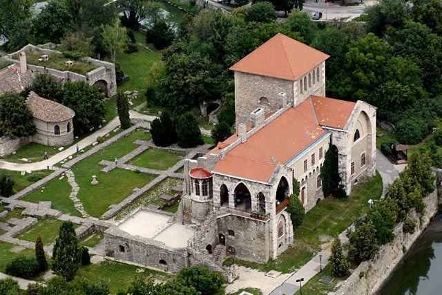 Győr Castle, Hungary