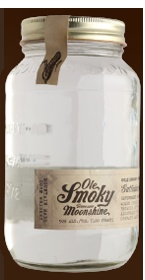 Gotta order some Ole Smoky Moonshine in Tenessee - geesh the stories I could tell!