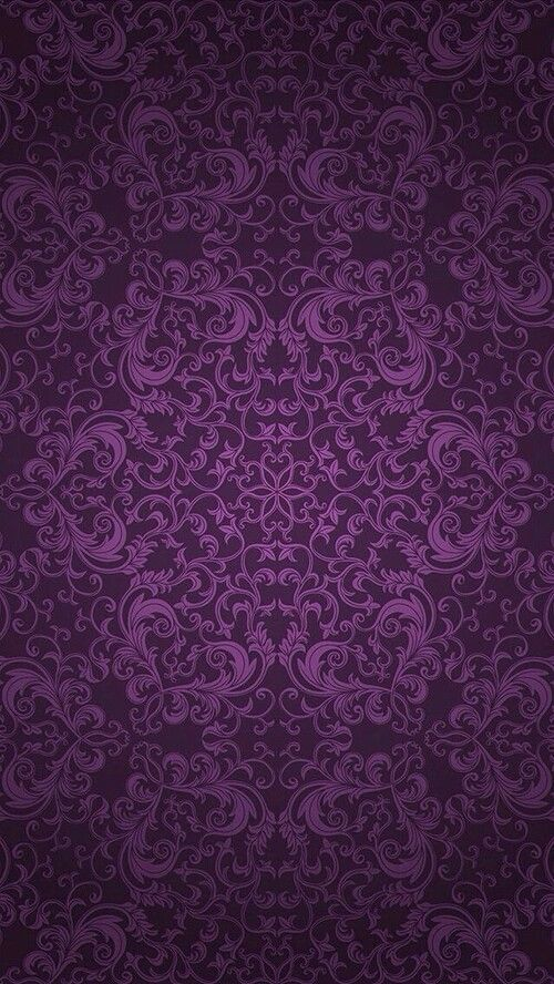 Via Maybe. in 2020 Purple wallpaper, Dark wallpaper