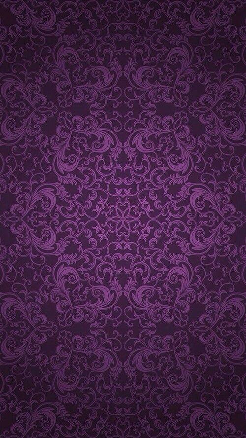 Via Maybe. in 2020 Purple wallpaper, Dark wallpaper