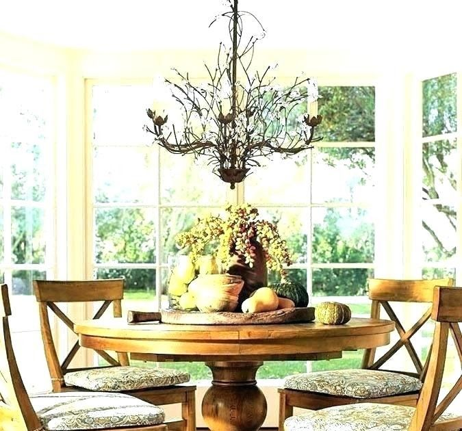 Round Kitchen Table Centerpiece Ideas Tabmail Info Pinterest Dining Room Table Curiouscrafts Co Small Round Dining Table Round Dining Dining Table With Leaf