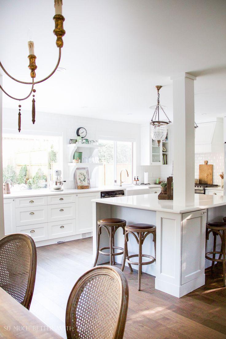 275 best kitchens images on pinterest dream kitchens white