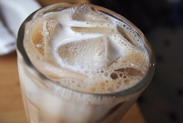Tweak Your Morning Cup of Joe with Delicious Thai Iced Coffee