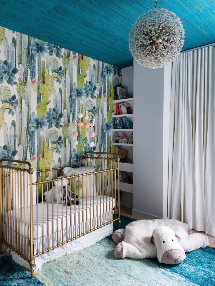 cutest nursery ever