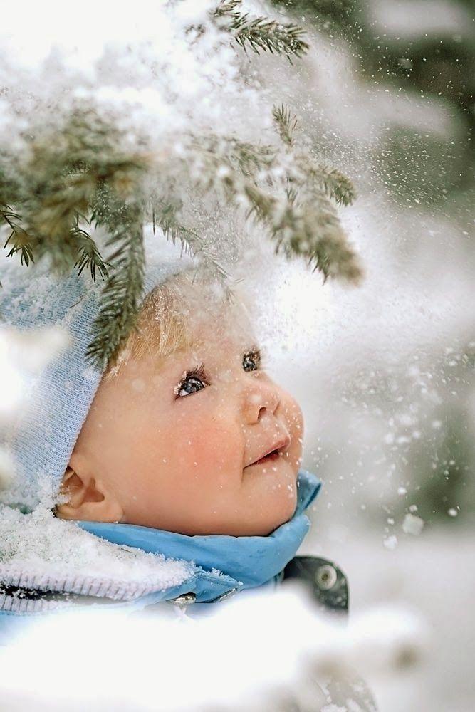 Snowflake Lashes!