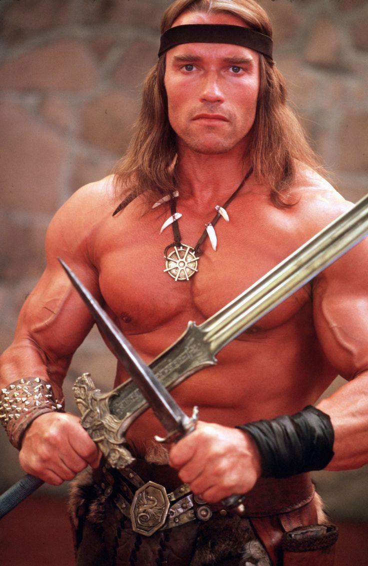 Conan The Destroyer (1984)  Arnold Schwarzenegger