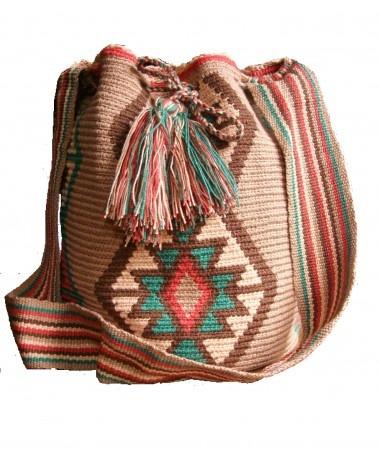 Taya | Wayuu Taya Bag | Ronit Zilkha for Lullilu.com Lullilu.com