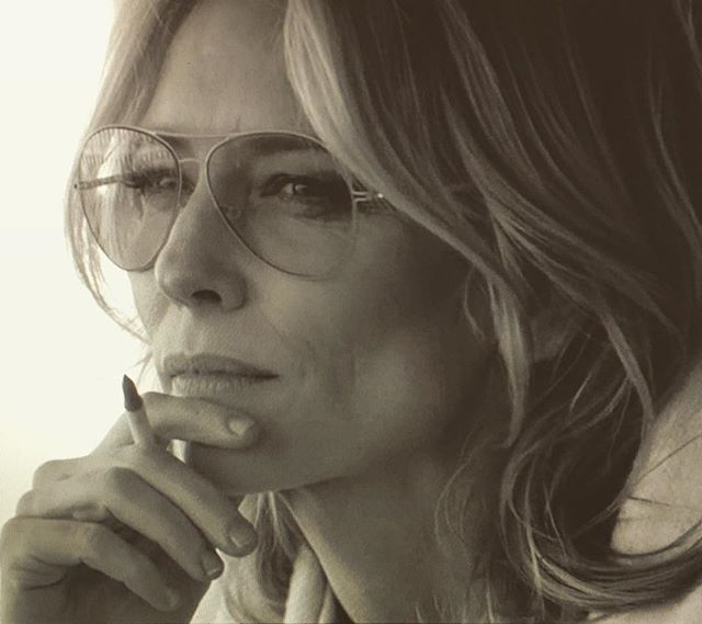❂ When a gift is difficult to give away, it becomes even more rare and precious, somehow gathering a part of the giver to the gift itself. I Cate Blanchett