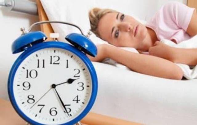 Cara Jitu Atasi Susah Tidur (Insomnia)