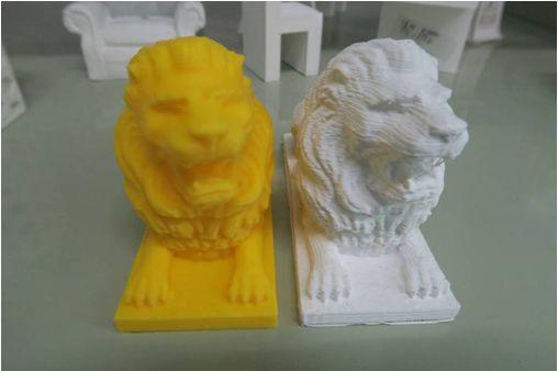 Printed Object Comparison