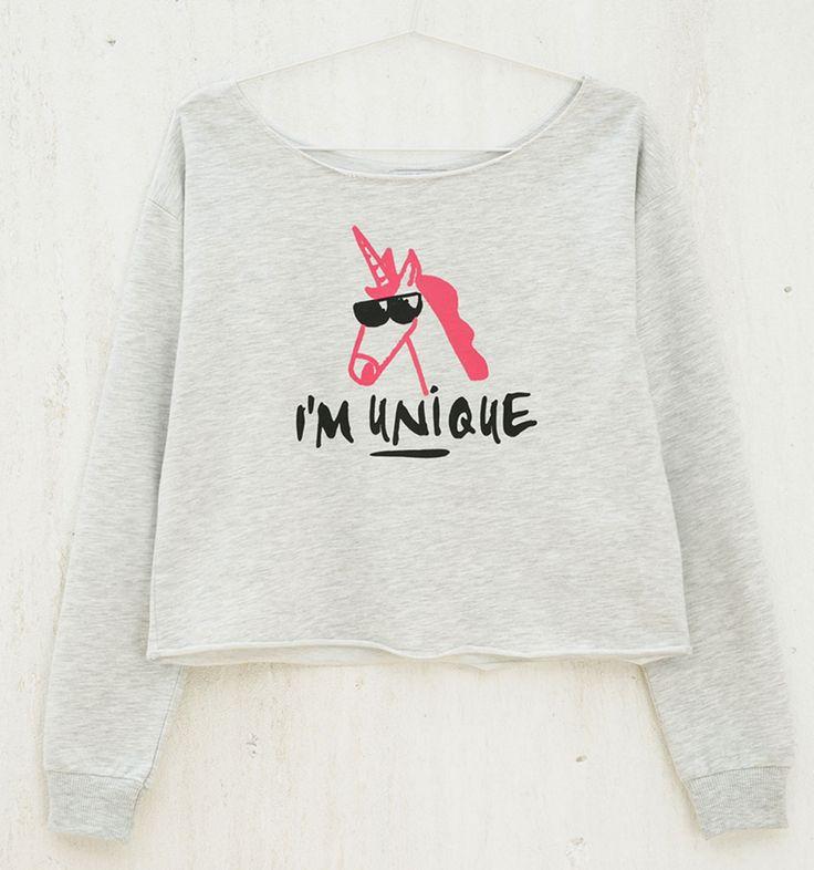 Unicorn blouse  #bershka #unicorn #unique