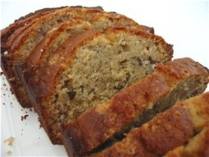 Flax seed Banana Bread Best Banana bread Ive ever made!!!!