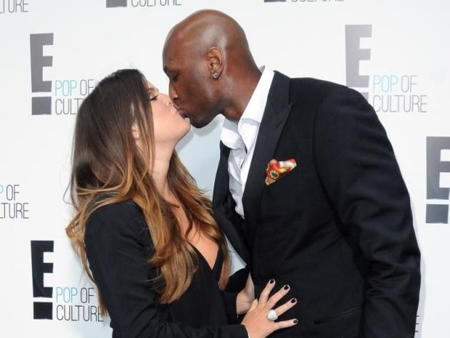 "Lamar Odom's Father Rips The Kardashians, Says Family Doesn't Give a ""F-ck"" About Son"
