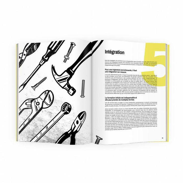 Créer des trajectoires gagnantes | Pulp & Pixel Creative