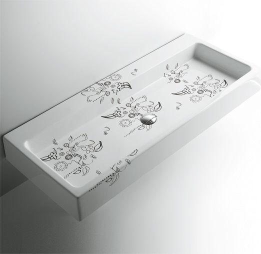 Sketch - Impronte Ceramica Simas