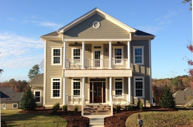 Fall in love with homes by dickerson 39 s double stacked for Homes by dickerson floor plans