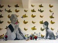 Macarena Yanez Mural