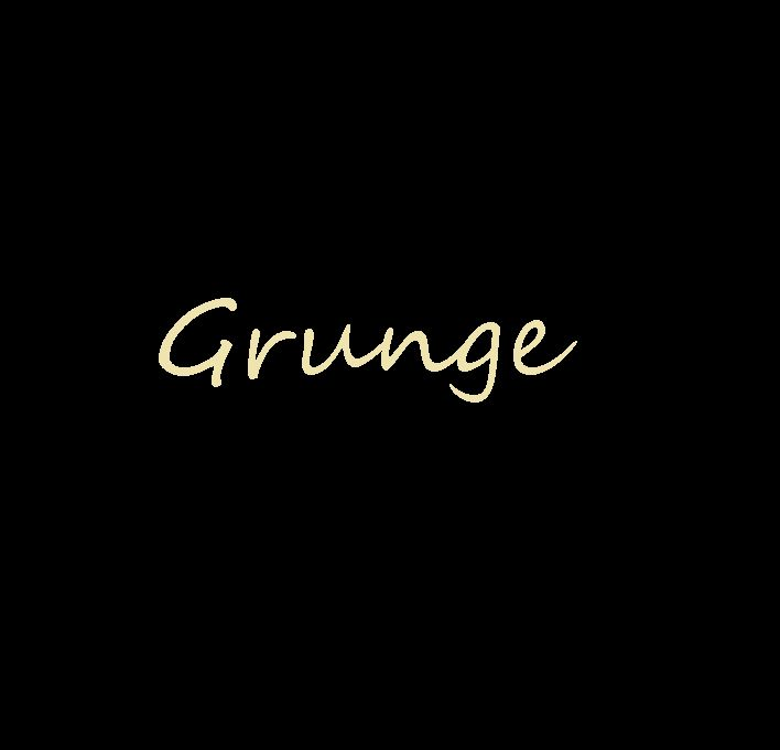 Best Grunge and Post Grunge Bands Of All Time