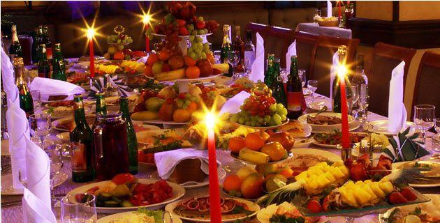 Recetas De Navidad En Mexico   recetas mexicanas para preparar en Navidad / México Desconocido