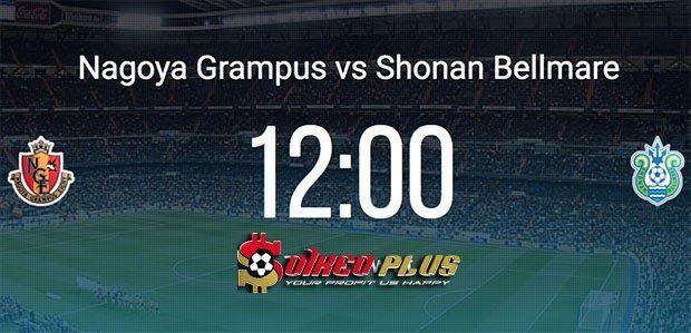 Banh 88 Trang Tổng Hợp Nhận Định & Soi Kèo Nhà Cái - Banh88.infoBANH 88 - Kèo Thơm Hạng 2 Nhật Bản: Nagoya Grampus vs Shonan Bellmare 12h ngày 15/10/2017 Xem thêm : Đăng Ký Tài Khoản W88 thông qua Đại lý cấp 1 chính thức Banh88.info để nhận được đầy đủ Khuyến Mãi & Hậu Mãi VIP từ W88  ==>> HƯỚNG DẪN ĐĂNG KÝ M88 NHẬN NGAY KHUYẾN MẠI LỚN TẠI ĐÂY! CLICK HERE ĐỂ ĐƯỢC TẶNG NGAY 100% CHO THÀNH VIÊN MỚI!  ==>> CƯỢC THẢ PHANH - RÚT VÀ GỬI TIỀN KHÔNG MẤT PHÍ TẠI W88  Kèo Thơm Hạng 2 Nhật Bản: Nagoya…
