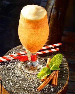 Renê Depoli Bartender: 40 ml de Rum Envelhecido 30 ml de Malibu 15 ml de ...