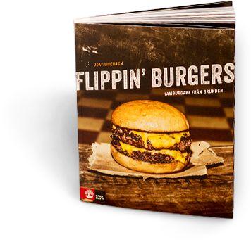 Flippin book