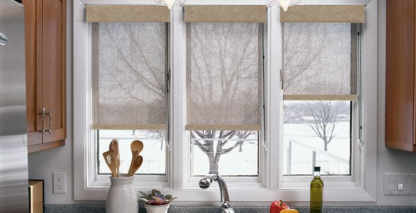 The Different Types Of Window Treatments: Styles Of Roman