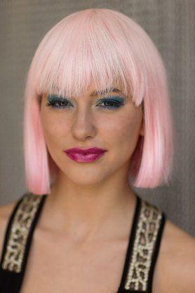 Idée Couleur & Coiffure Femme 2017/ 2018 :    Description   Idée Couleur & Coiffure Femme 2017/ 2018 : 25.99  Pale pink dip dyed wig (ombre) bob short: Louisa  This is our Wi    - #Coiffure https://madame.tn/beaute/coiffure/idee-couleur-coiffure-femme-2017-2018-idee-couleur-coiffure-femme-2017-2018-25-99-pale-pink-dip-dyed-wig-ombre/