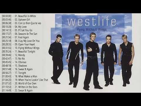 Westlife, Michael Learns to Rock, Backstreet Boys,Boyz II Men