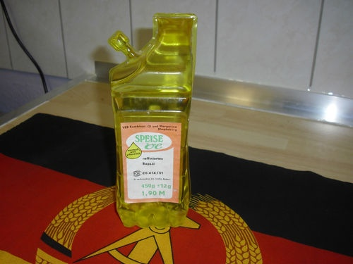 DDR Lebensmittel Öl | eBay