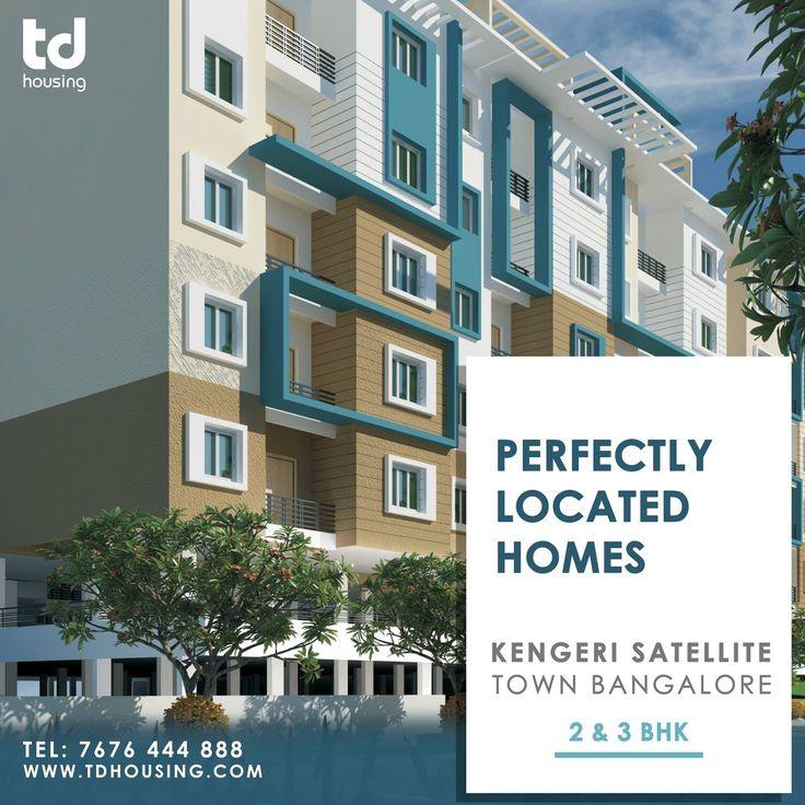 SILVER WAVES ROYAL - 2&3 BHK Kengeri Satellite Town Bangalore. Price Starts 39 Lacs Onward 3 min from Namma Metro | Close to Global Tech Park | Nearing Completion Talk Now : +91 7676 444 888 | www.tdhousing.com #Flats #Apartmentsbangalore #Realestate #3bhk #2bhk
