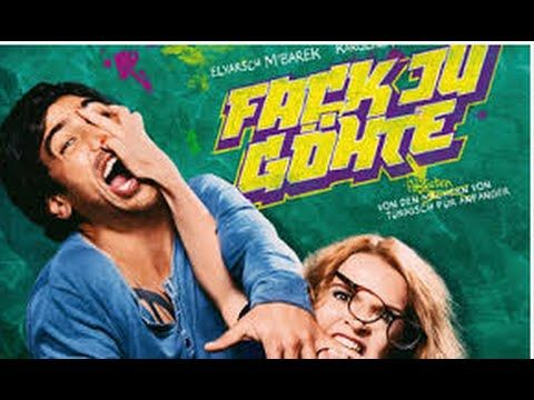 Fack Ju Göhte 2 Ganzer Film Deutsch Youtube