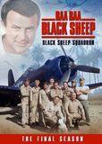 Baa Baa Black Sheep: Black Sheep Squadron - The Final Season [3 Discs] [DVD]