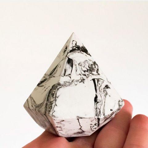 Miss Fenty Diamond - Marble