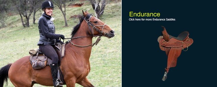 New and used endurance saddles. Find used horse tack and other equestrian supplies or list your old saddles with MySaddleTrader's free saddle directory.