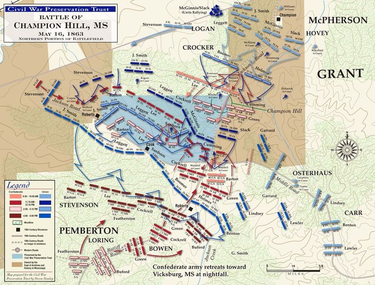 13 best 845 Military Strategies of North and South during Civil