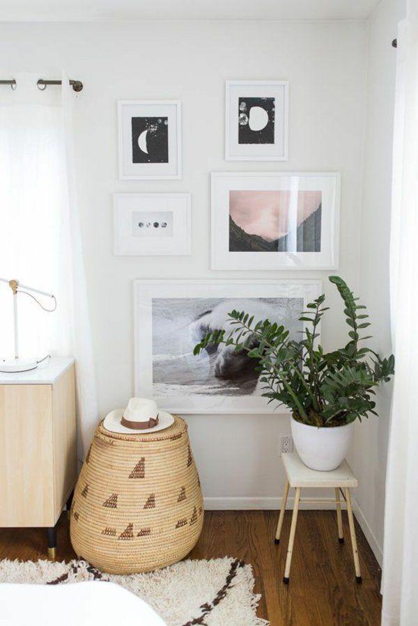 kleines rattan wohnzimmer anregungen images und aeecadfcb living room corners living rooms