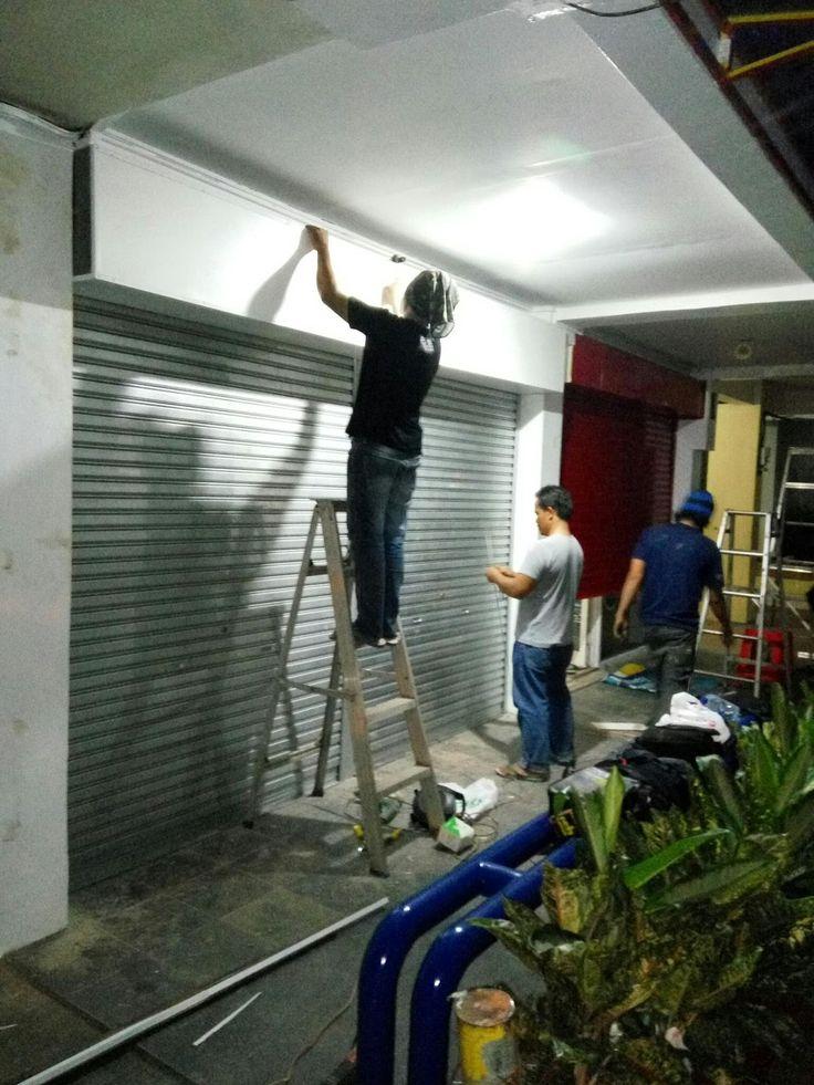 73 best service Rolling Door, Folding Gate Jakarta timur, Jakarta ...